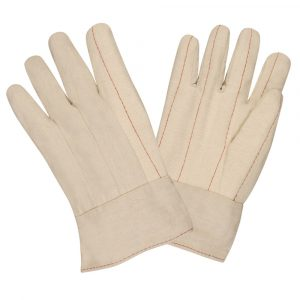 Double Palm Canvas Gloves