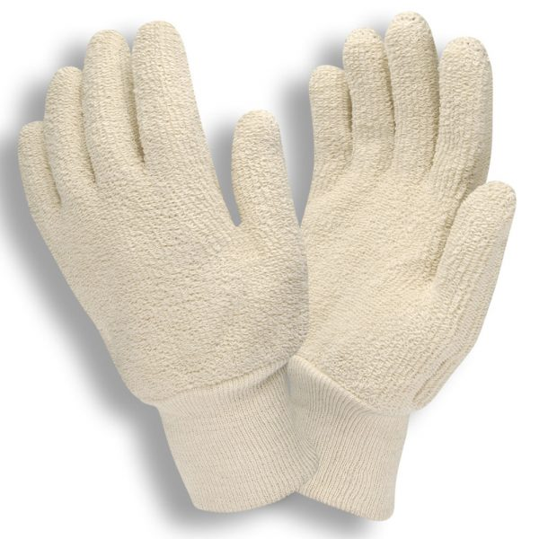 loop-out 24 oz Terry gloves