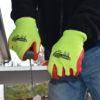 cordova safety products 3732 commander gloves cutting drywall
