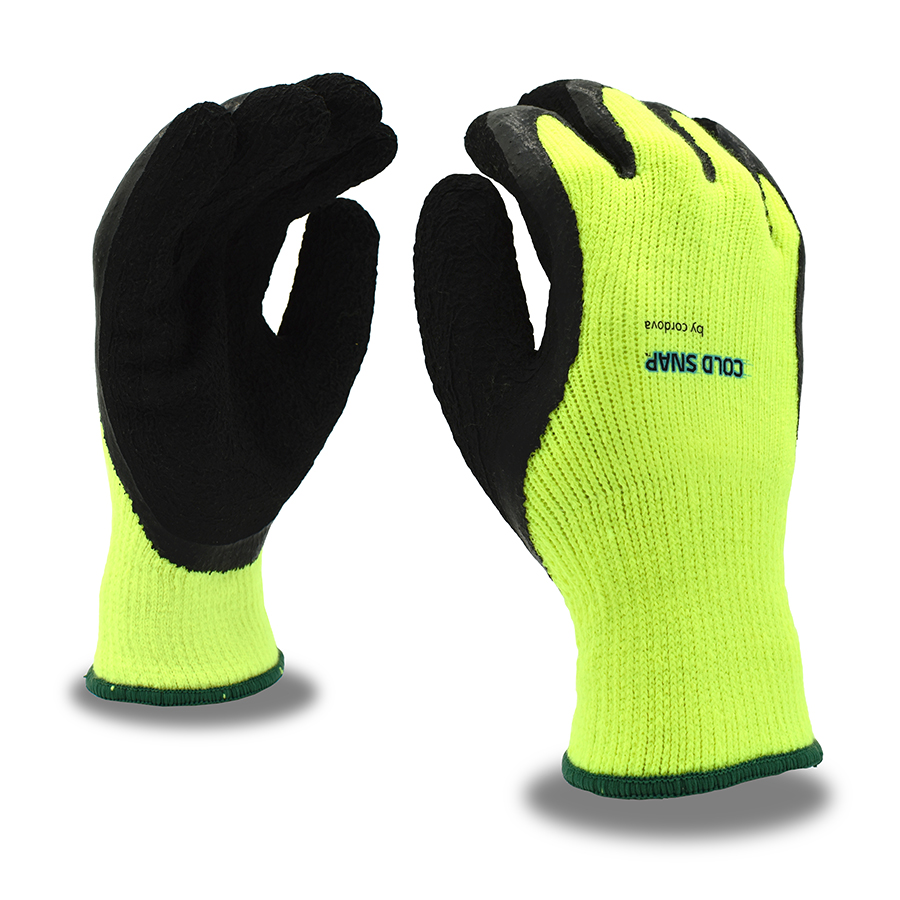Cold Snap Hi-Vis Glove