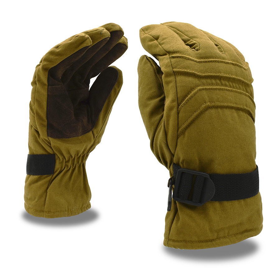 Cold Snap Ski Glove