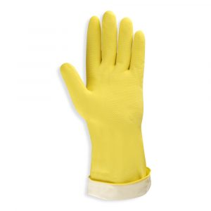 Latex Unsupported Gloves