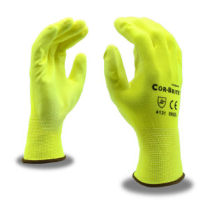 Machine Knit - Hi-Vis
