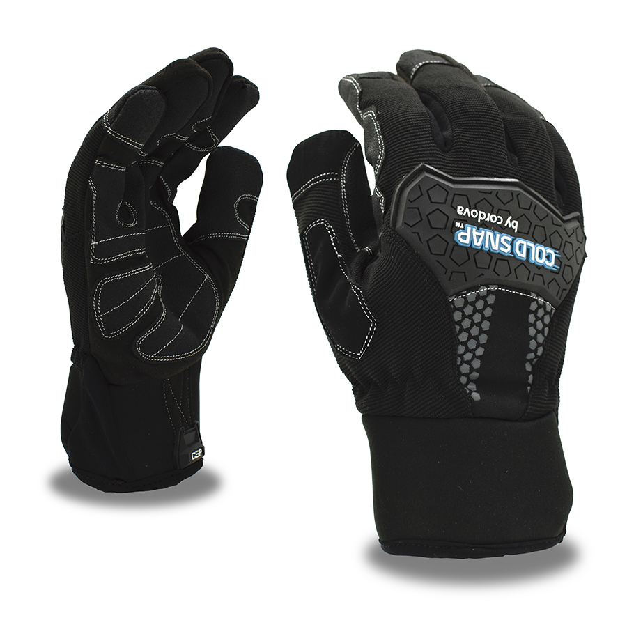 Cold Snap Impact Pro Gloves