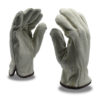 Cordova Pigskin Driver Gloves with Thinsulate