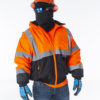 cordova safety products OGRE 7739 gloves model