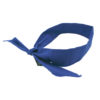 Blue Cooling Bandana