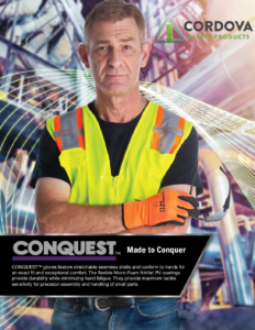 CONQUEST™ Gloves