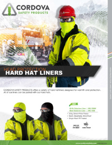 Hard Hat Liners
