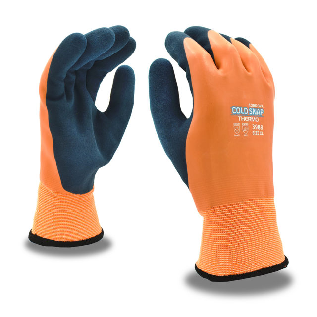 Cold Snap Glove #3988