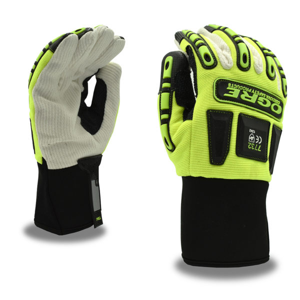 OGRE Gloves #7732