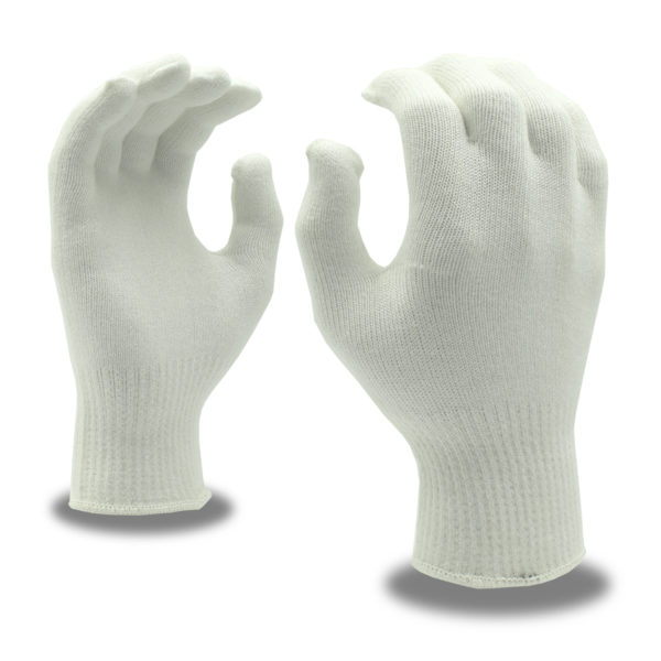 White Thermastat Glove