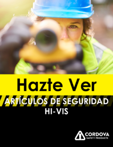 Hi-Vis Safety Collection – SPANISH