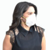 nx95 disposable face mask