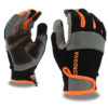 cordova hi-vis multi-task activity mechanics glove