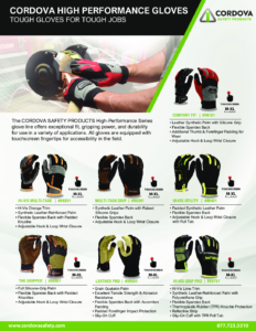 High-Performance-Gloves-Flyer-retail-lores