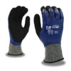 Cordova Tuf-Cor Ice A4 Cut resistant HPPE Glove thermal