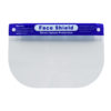 Cordova safety products Plastic Face Shield front