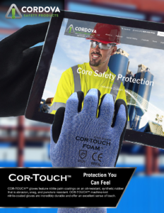 Cor-Touch Gloves